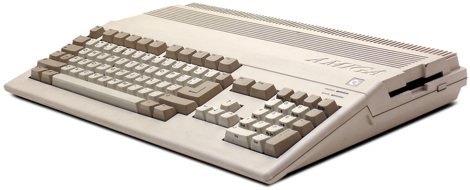 New Amiga Core