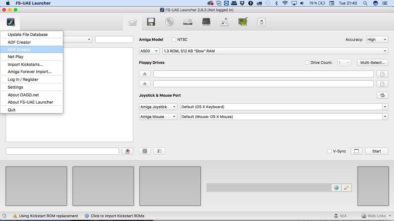 Amiga Workbench 3 1 Adf Systems