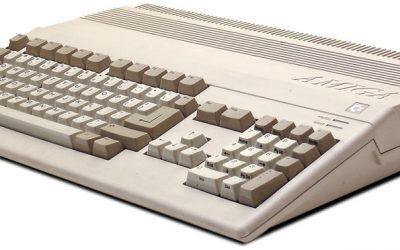 New Amiga Core
